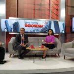 Bupati KSB Paparkan Budaya Gotong Royong di MNC TV