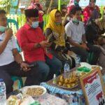 Desa Moteng Targetkan 100 Persen untuk Firin-Fud, di Desa Beru 'Haram' Pilih Kotak Kosong