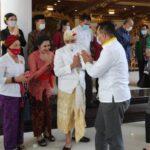 Dialog Soal Kerukunan Umat Beragama, Gubernur Bertemu dengan FKUB Bali