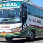 PO Bus dengan Trayek Terpanjang di Indonesia yang Menempuh Perjalanan Berhari-hari